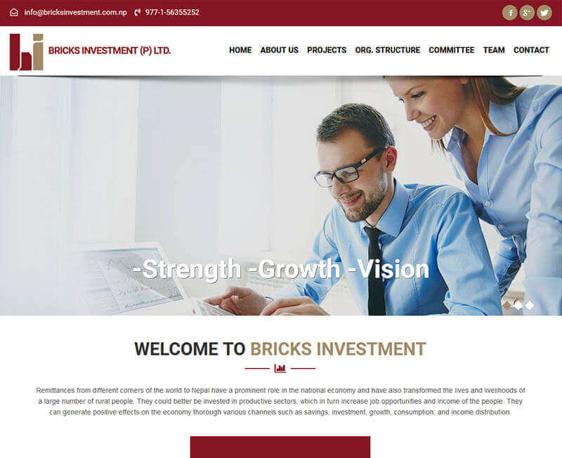 Bricks Investment